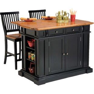 Breakfast Bar Kitchen Islands U0026 Carts Youu0027ll Love | Wayfair