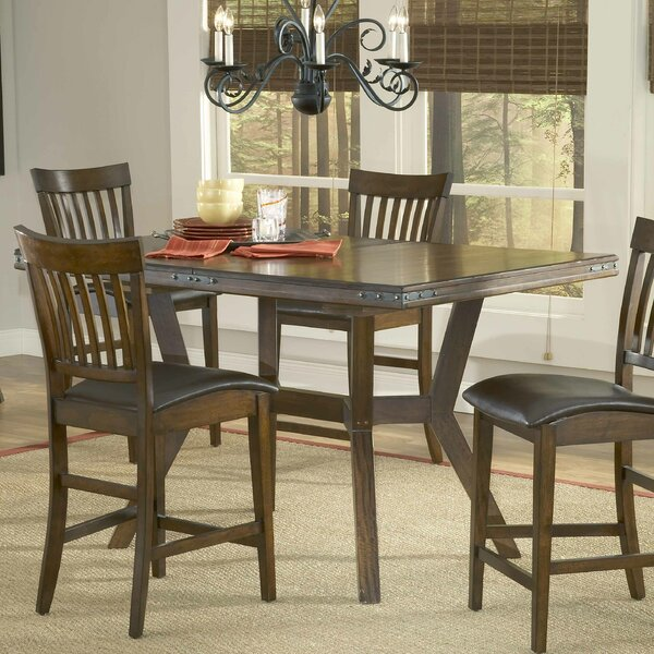 #2 Harkness Dining Table By Loon Peak 2019 Coupon