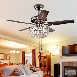 Bedroom ceiling fans with lights home design plan indoor ceiling fans you ll love aloadofball Choice Image