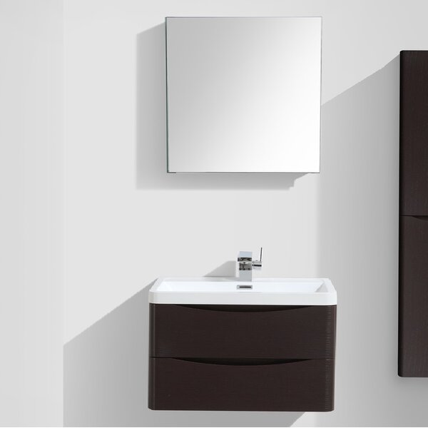 Blondene 30 Single Bathroom Vanity Set by Trent Austin Design