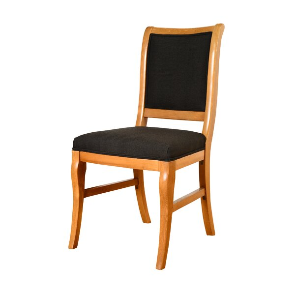 Princess Side Chair by Benkel Seating