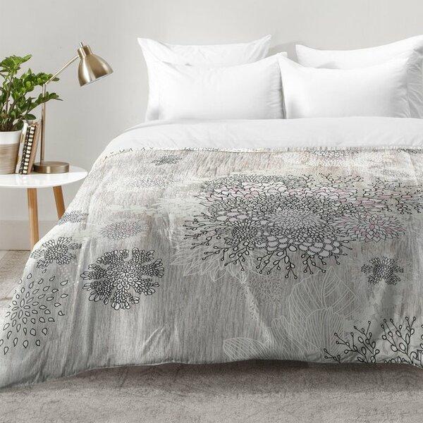 Winter Latte Comforter Set