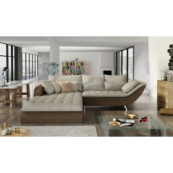 Nioka Sectional by Orren Ellis