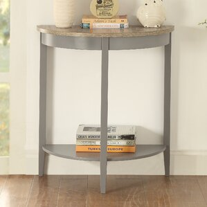 Pridgen Console Table by V..