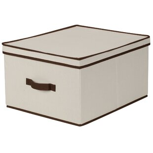 Check Prices Jumbo Storage Box By Rebrilliant