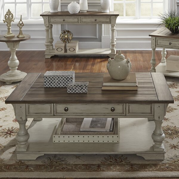 Wrightsville Coffee Table