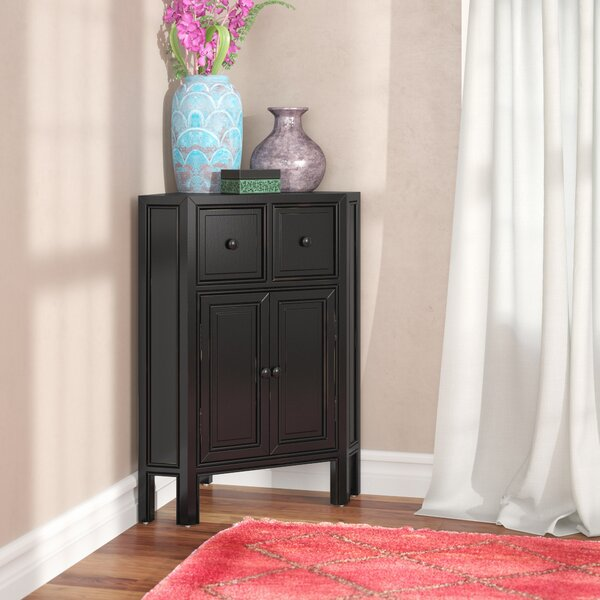 Rushmore 2 Door Accent Cabinet By World Menagerie by World Menagerie Purchase