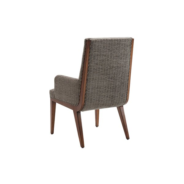 Kitano Marino Upholstered Dining Chair by Lexington