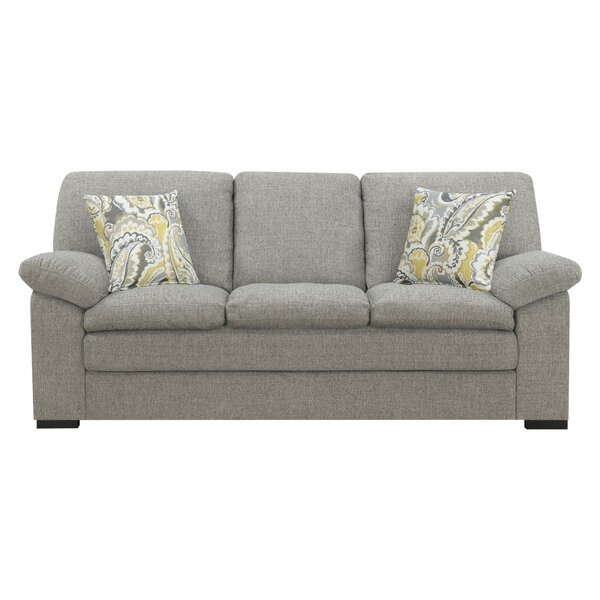 Kober Sofa by Charlton Home