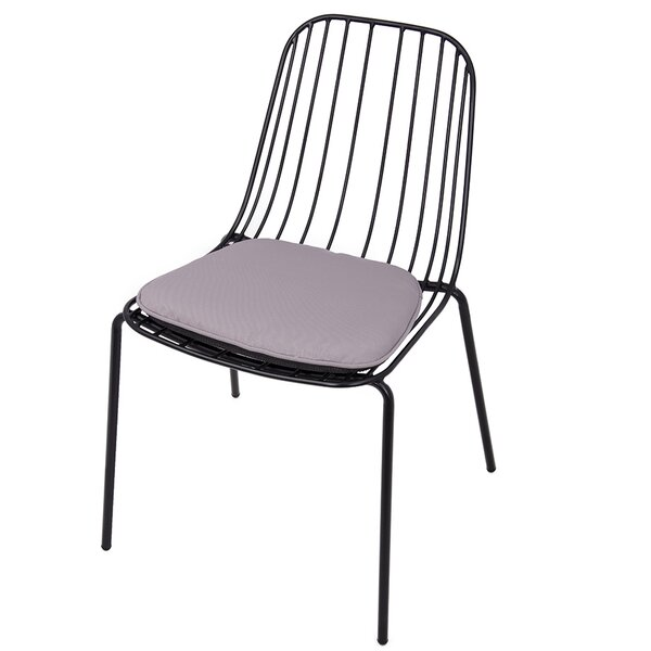 Indoor/Outdoor Dining Chair Cushion By M.a.d. Furniture