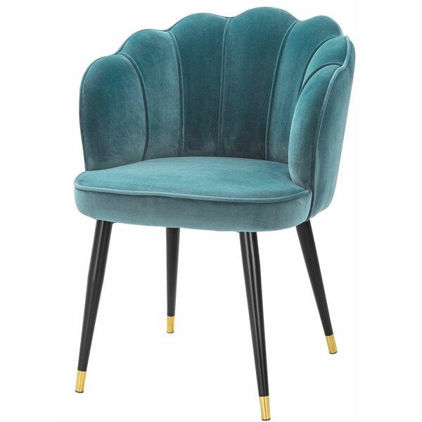 Bristol Upholstered Dining Chair by Eichholtz Eichholtz
