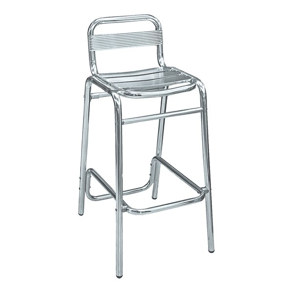 30-inch Patio Bar Stool by Florida Seating Florida Seating