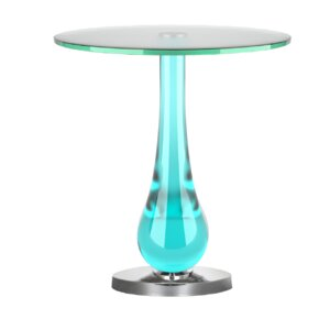 End Table Van Teal