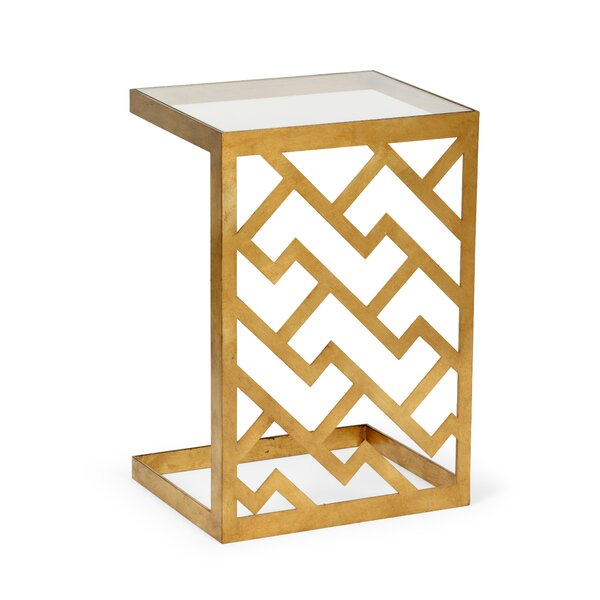 Taormina End Table By Chelsea House