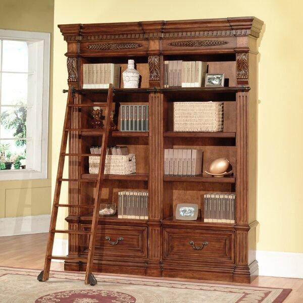 Gunnersbury Museum Oversized Set Bookcase by Astoria Grand