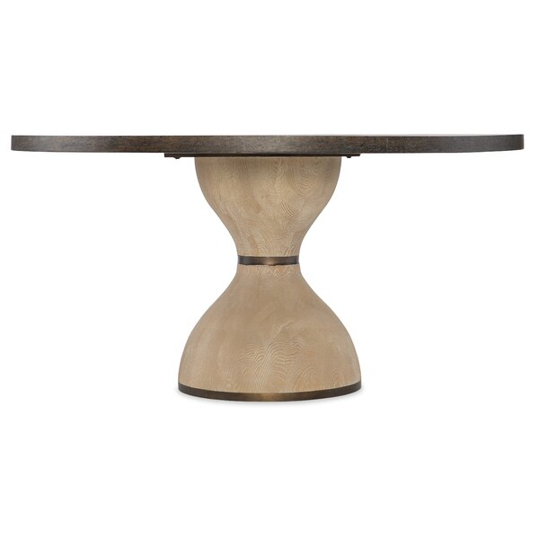 Point Reyes Dining Table by Hooker Furniture Hooker Furniture