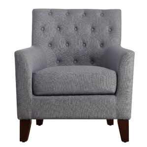 Grey Accent Chairs You\'ll Love   Wayfair