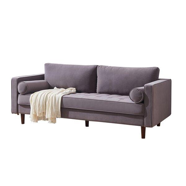 Bussey Sofa by Mercer41 Mercer41