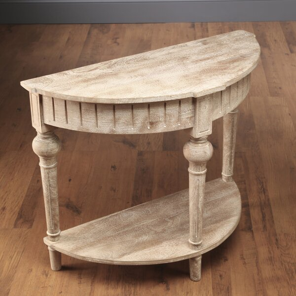 North Andover Console Table By Bloomsbury Market