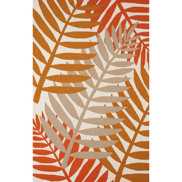 Sunbelt Hand-Woven Natural/Gray Indoor/Outdoor Area Rug by Panama Jack Home