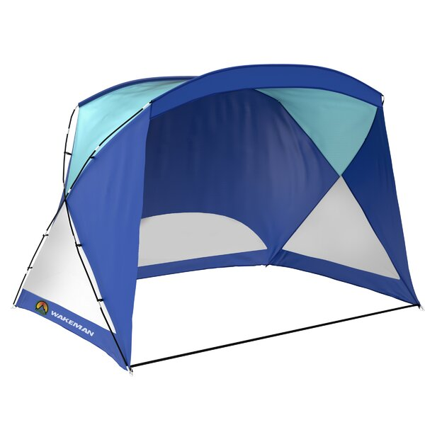 Beach 4 Person Tent by wakeman