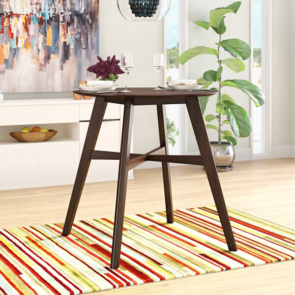 Grimmer Pub Table by Ivy Bronx