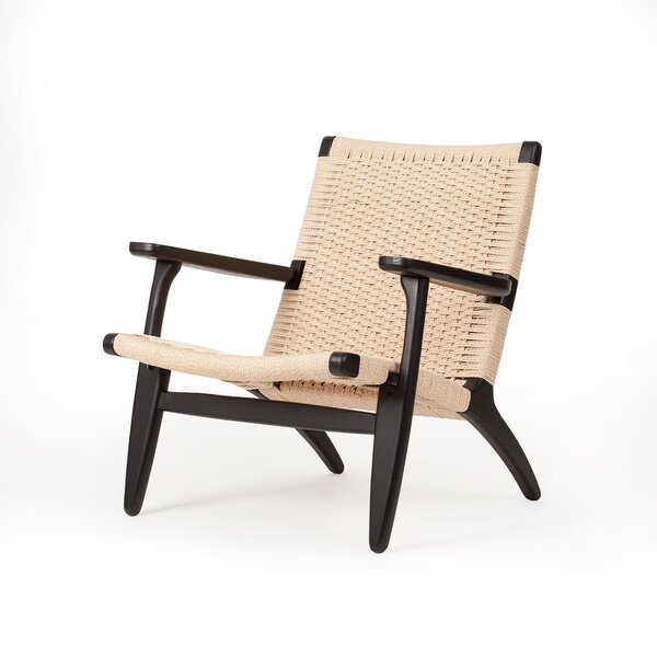 Horner Patio Chair by Bayou Breeze