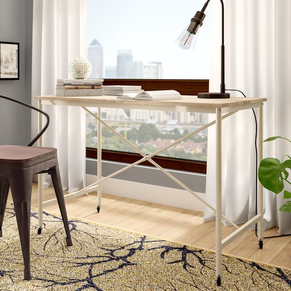 Barrentine Writing Desk by Ebern Designs