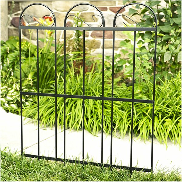 3 ft. H x 2 ft. W Yorkshire Large Fence by CobraCo