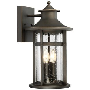 Compare & Buy Mariam 4-Light Outdoor Wall Lantern By Longshore Tides