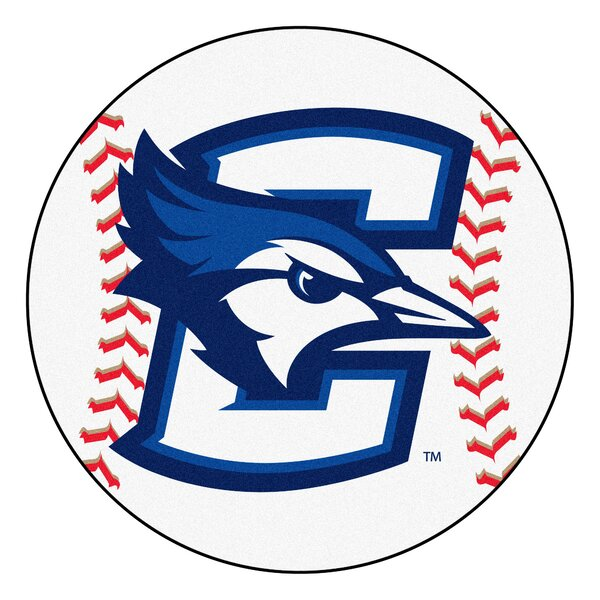 NCAA Creighton University Baseball Mat by FANMATS