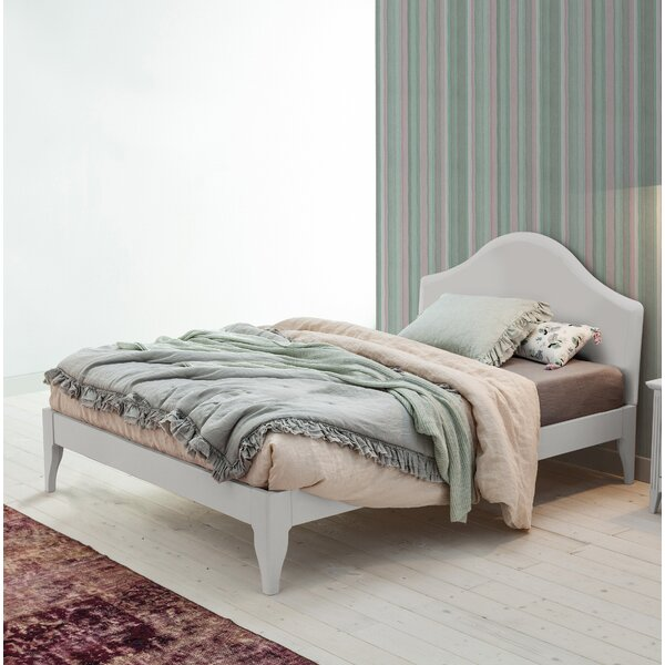 Nautilus Full Platform Bed by Charlton Home