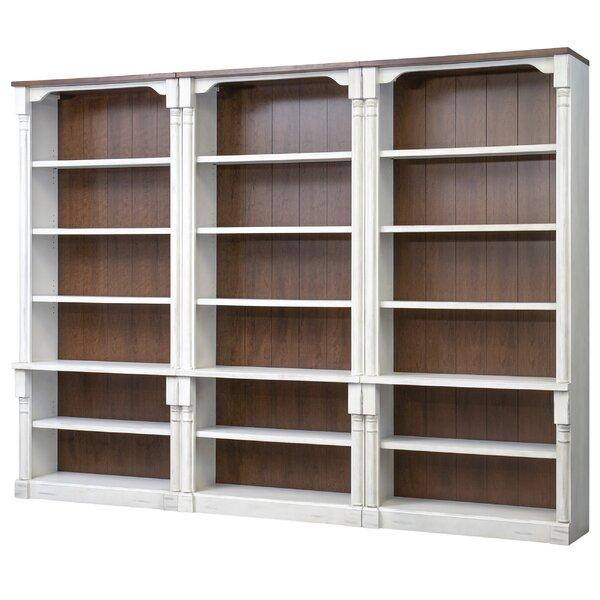 Preston Library Bookcase By One Allium Way