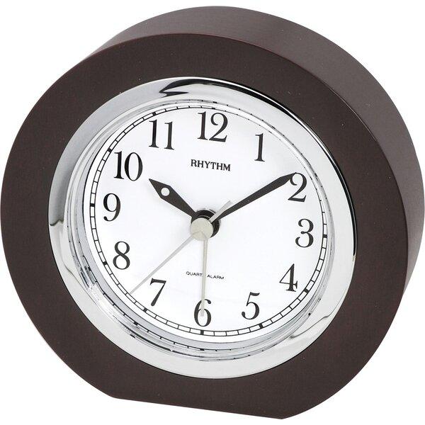 Sunrise Alarm Clock by Rhythm U.S.A Inc