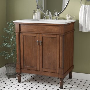 30 inch bathroom vanities you'll love | wayfair 30 Bathroom Vanity