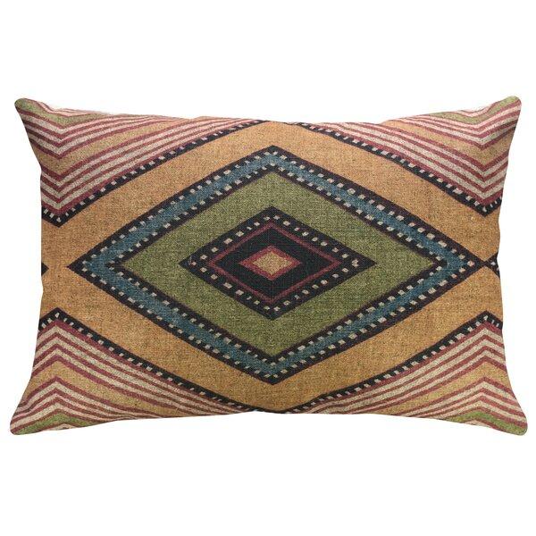 Holmquist III Linen Throw Pillow by Bloomsbury Market