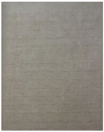 Beachampton Hand-Loomed Gray Area Rug by Red Barrel Studio