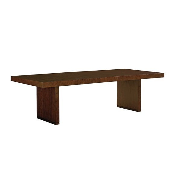 Laurel Canyon Extendable Dining Table by Lexington