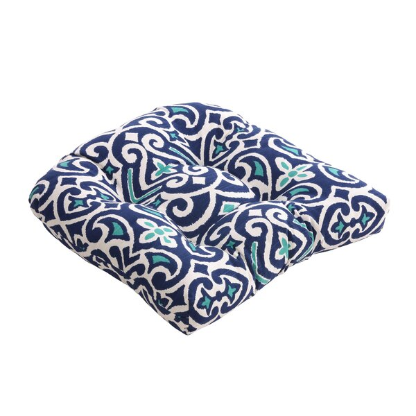Fraley Indoor/Outdoor Chair Cushion by Charlton Home