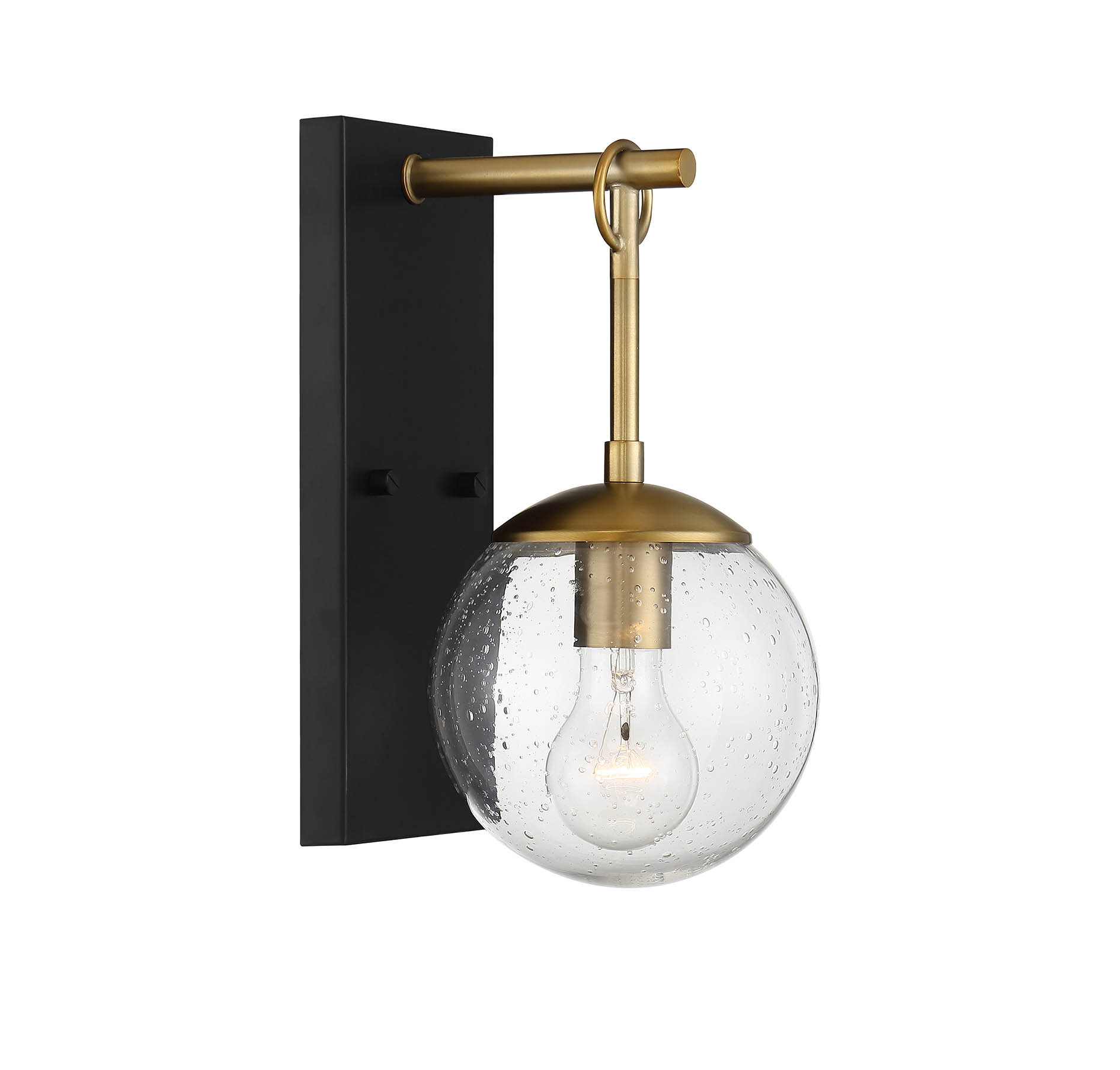 Globe Brayden Studio Outdoor Wall Lighting You Ll Love In 2021 Wayfair