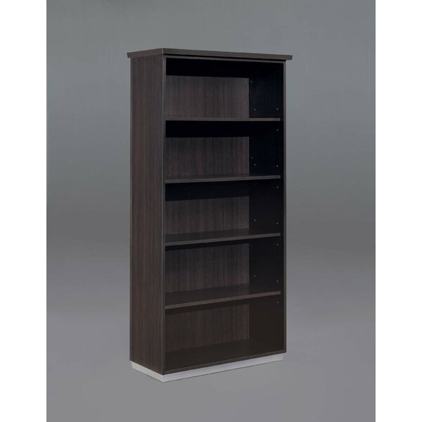 Pimilico Standard Bookcase by Flexsteel Contract
