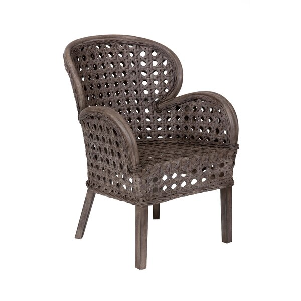 Oriana Patio Chair by Bay Isle Home