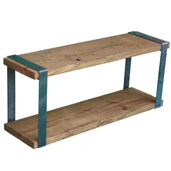 Methuen Wood Bench by Foundry Select