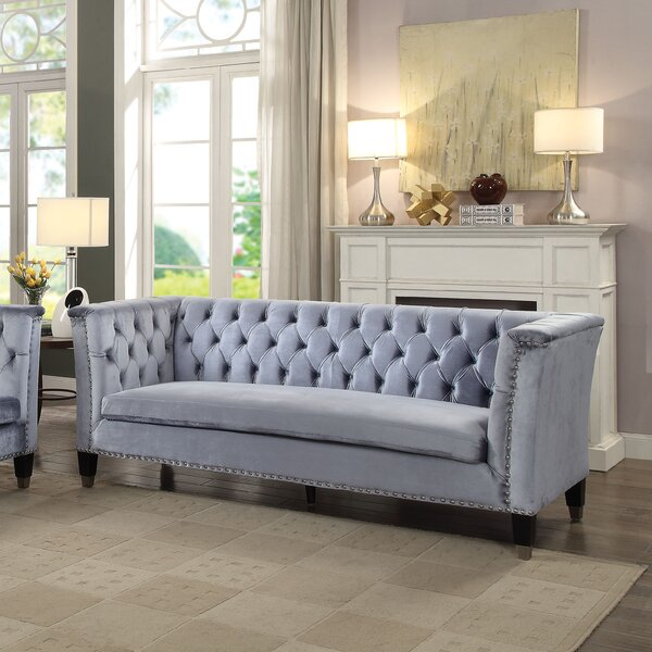 Lucca Sofa By Everly Quinn