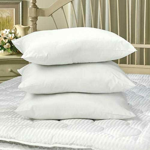 Polyfill Standard Pillow (Set of 3) by Alwyn Home