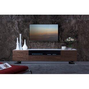 Big Save Clower TV Stand for TVs up to 78 ByOrren Ellis