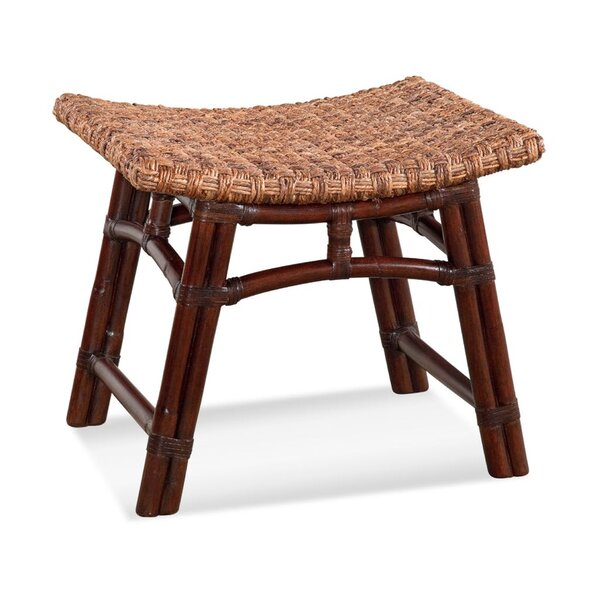 Sandy Accent Stool by Braxton Culler