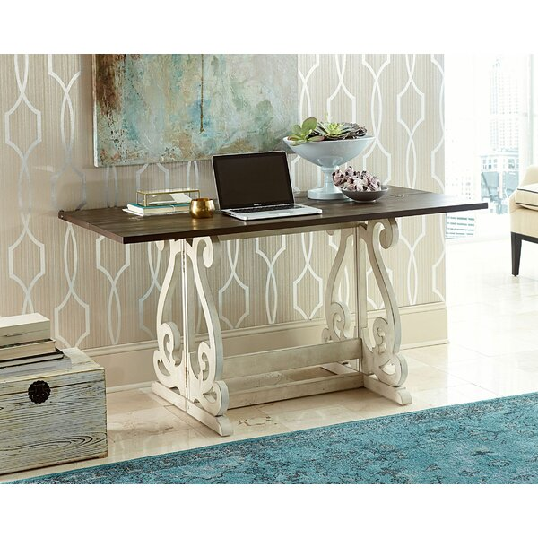 Nesrine Console Table by One Allium Way One Allium Way