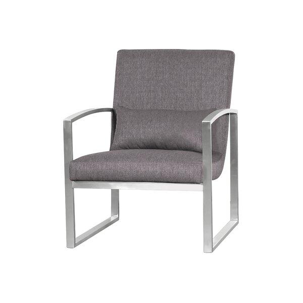Humes Armchair by Orren Ellis