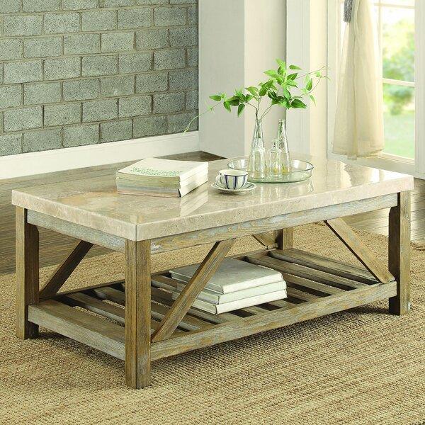 Bellas Coffee Table By Gracie Oaks
